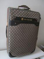 """Suitcase """"Travel Eze"""" luggage, valise"""