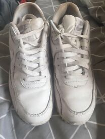 mamfq NEVER WORN* Nike Air Max 90 UK 6 | in Brighton, East Sussex | Gumtree