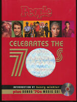 People Celebrates the 70's-Hardcover Book-2000