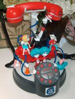 Dr Seuss Cat in the Hat Telephone