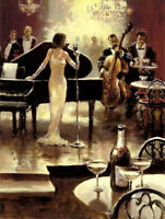 Standards, Jazz, Classical, Pop and more!