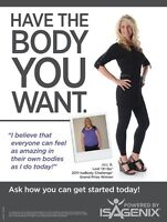 2016...ITS TIME TO HAVE THE BODY YOU WANT!
