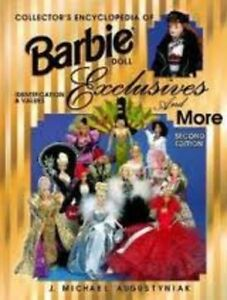 BOOKS ABOUT DOLL AND BARBIE