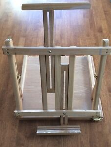 Tabletop Portable Easel