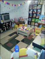 Childcare Opening Available Central Woodstock
