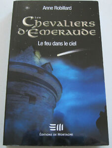 Les Chevaliers D'Emeraude  ***Brand New***  Reduced Price