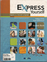 Express yourself - manuel scolaire - Anglais sec. 3