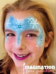 Maquillage de fantaisie/ fête d'enfants Gatineau Ottawa / Gatineau Area image 1