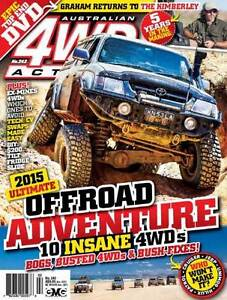 WANTED: Old Used Automotive, Fishing, Camping, 4WD Magazines Dianella Stirling Area Preview