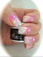 Gel Nails - Gel Polish - Hair Foils, Colors and Cuts