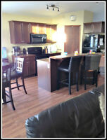 SHORT TERM or LONG TERM! **FURNISHED House!** NEWer House