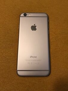 iPhone 6 - Space grey - 64gb - Telus