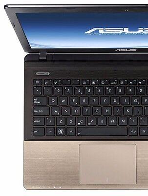 Used Asus K55VM intel core i7 8GB ram 1TB HDD win 10 professional