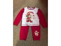 Minnie Mouse brand new pyjamas 18-24months