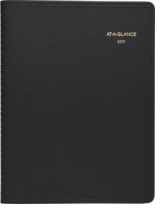 Appointment Book Appointment Books - At-A-Glance 2-Person Daily Appointment Book - Appointment Books