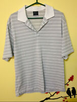 Like New Mens Nike Golf Polo Shirt - Size Medium