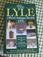 Lyle Offical Antique Review Book (672 Pages)