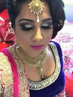 Best prices in town for Bridal/Party makeup and hair