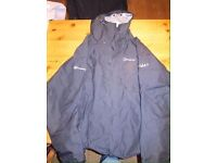 Berghaus Goretex Extrem Jacket small