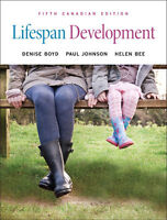 Lifespan Development Fifth Canadian Edition