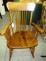 CHAIRS, CHAIRES & MORE CHAIRS