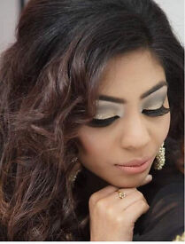 Makeup Artist and hairstylist Bradford *Special Offer £35*