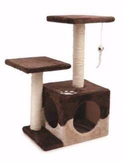 New Cat Scratcher, scratching pole,post, Scratch Tree Furniture