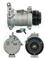 Compresseur Air climatisé - GM - Air conditioning compressor