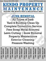 Kendo Property Maintenance Compare Our Rates