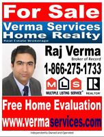 Full Real Estate Services at Discounted Commission