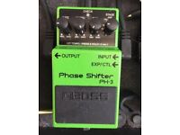 Roland Boss Phase Shifter PH-3