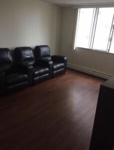 Downtown 1 bedroom apartment 1st month free