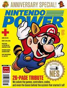 Looking for video game related magazines, Strategy guide