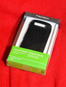 Blackberry 9790 hard case - new in the box