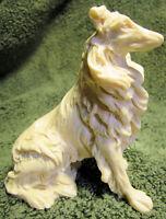 Vintage Collie Figurine