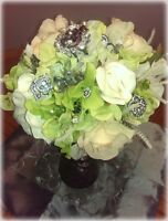 Bouquet creations and sewing services in waldheim