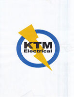 Licensed Electrician Fully Insured for your residential work