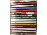 15 Original Christmas CDs