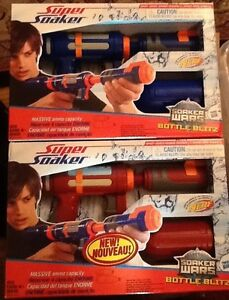 NERF ENTHUSIASTS UNITE - NEW/Older Models West Island Greater Montréal image 3