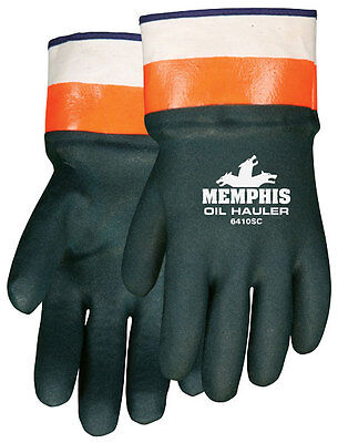 Mcr Safety Chemical Resistant Gloves6410sc 1 Pair