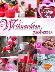 Weihnachten zuhause von Karen Meier-Ebert und Susanne Mansfeld