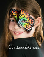 Happy Faces/RusianneFx Face and Body painting, party time fun!!