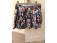 Ladies Topshop skirt