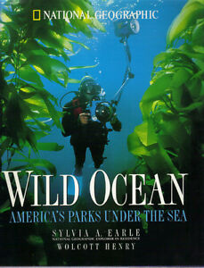 Wild Ocean - Americas Parks Under the Sea (NGS) West Island Greater Montréal image 1