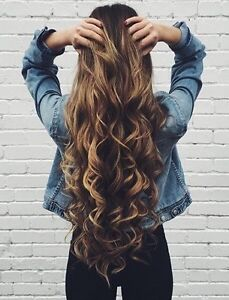 Tape Hair extensions and everything else! Cambridge Kitchener Area image 9