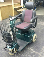 Scooter - Fortress 1700