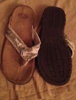 Men's Hemp Sandals
