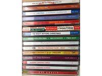 15 Original Christmas CDs