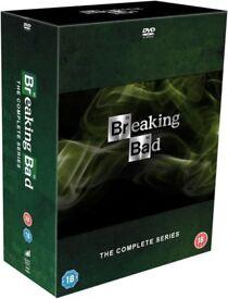 Breaking Bad | Box Set 6 seasons