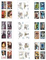 CARNETS DE TIMBRES DE FRANCE (stamps)